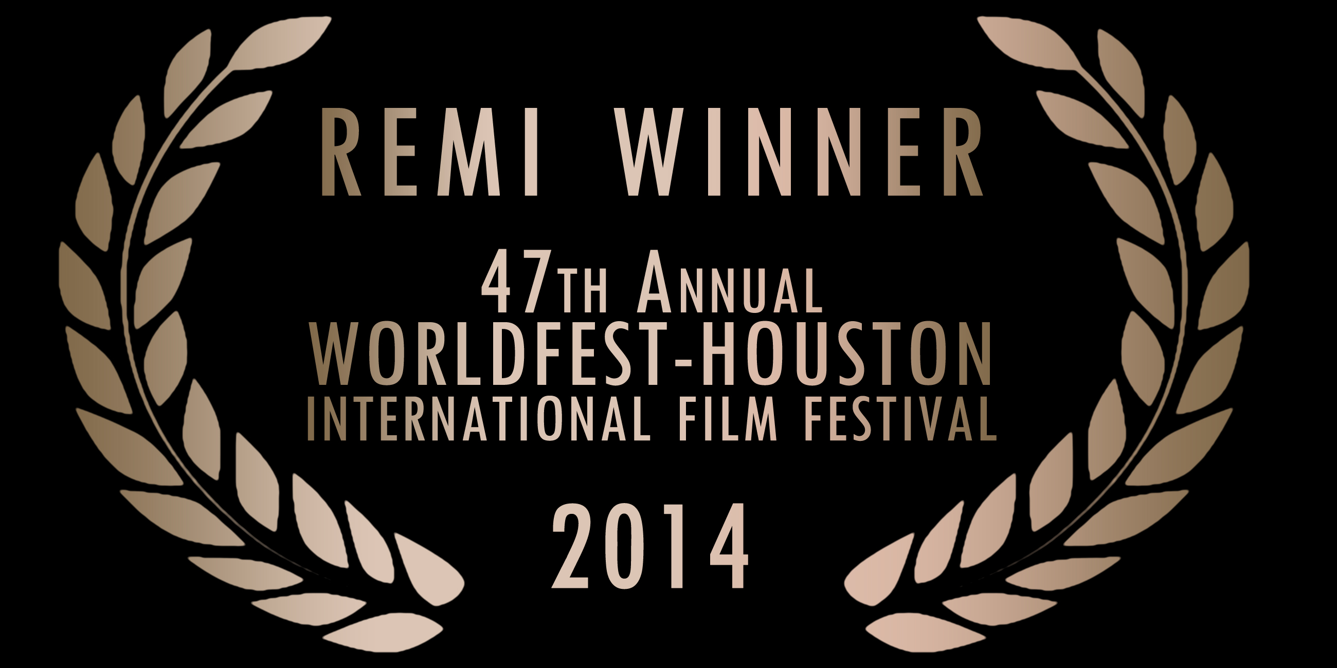 REMI WINNER 2014LAUREL