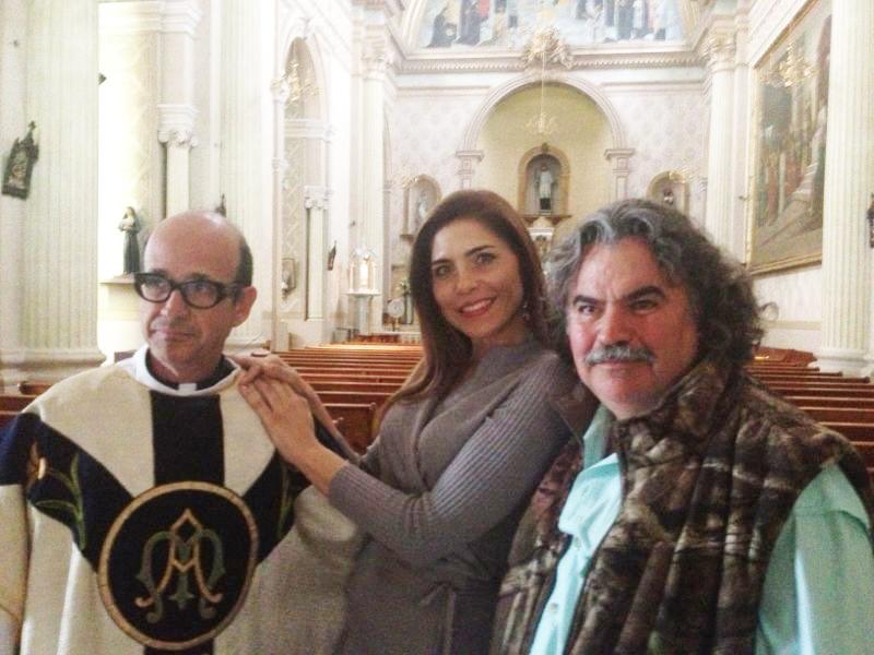 SAG, Lorenameritano y ManuelFernandez